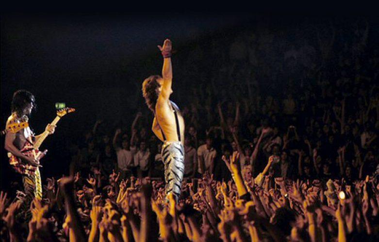 Van Halen - 1984 – San Francisco, CA @ Cow Palace