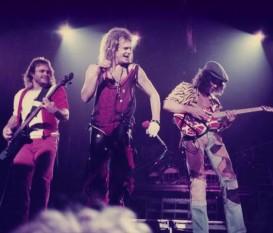 1984 – Inglewood, CA @ The Forum