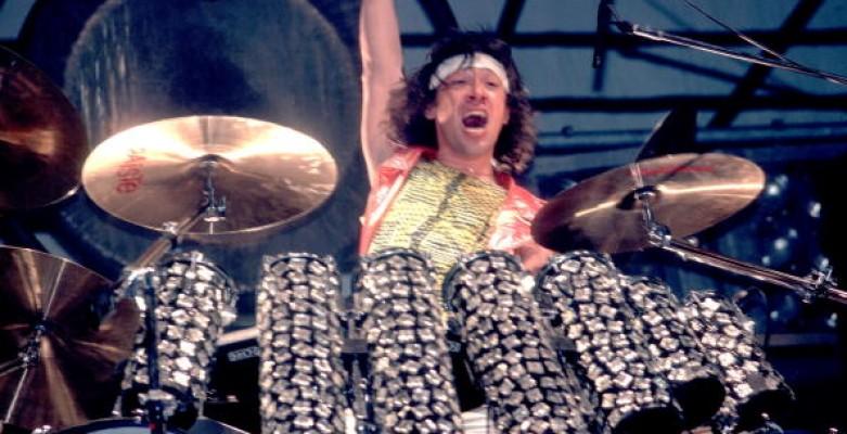Van Halen - 1984 – New York @ Madison Square Garden