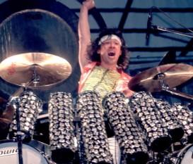 1984 – New York @ Madison Square Garden