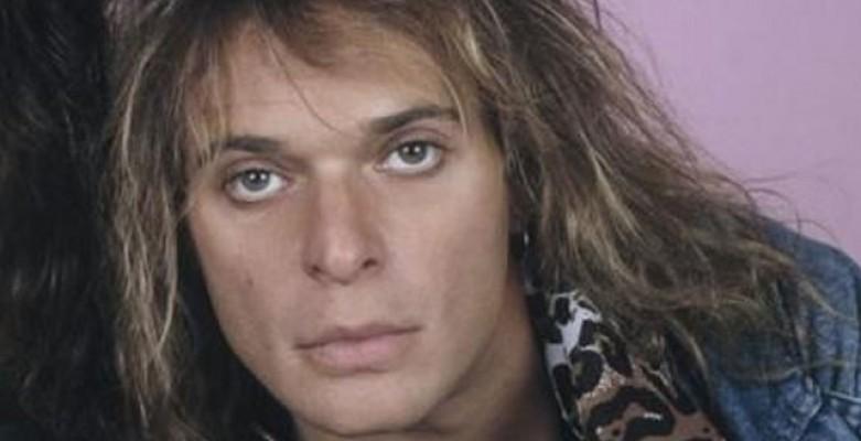 Van Halen - 1984 Interview: Dave with Lisa Robinson
