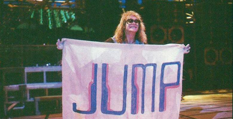 Van Halen - 1984 – Cincinnati, OH @ Cincinnati Gardens