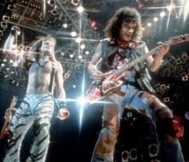 1984 – Madison, WI @ Dane County Coliseum