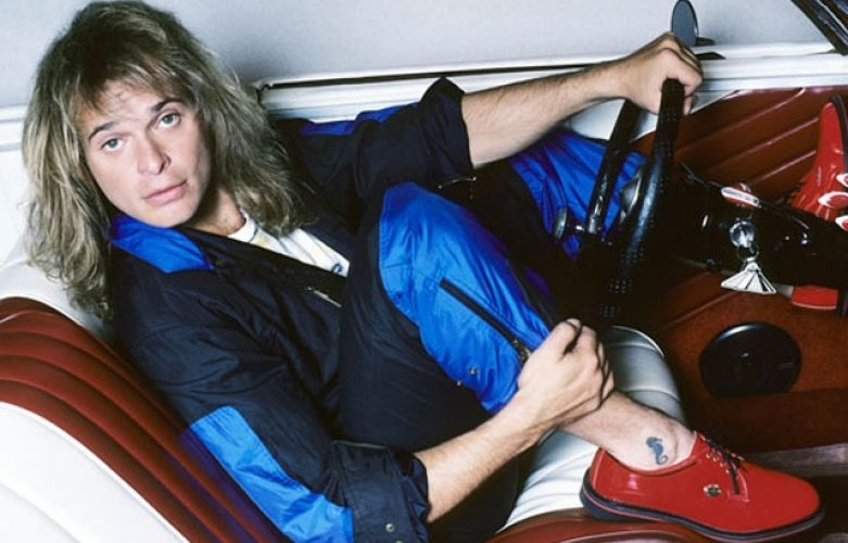 Van Halen - 1984 – David Lee Roth Interview – Discussing Crazy From The Heat