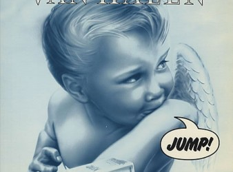 """1984 – """"Jump"""" goes to #1"""