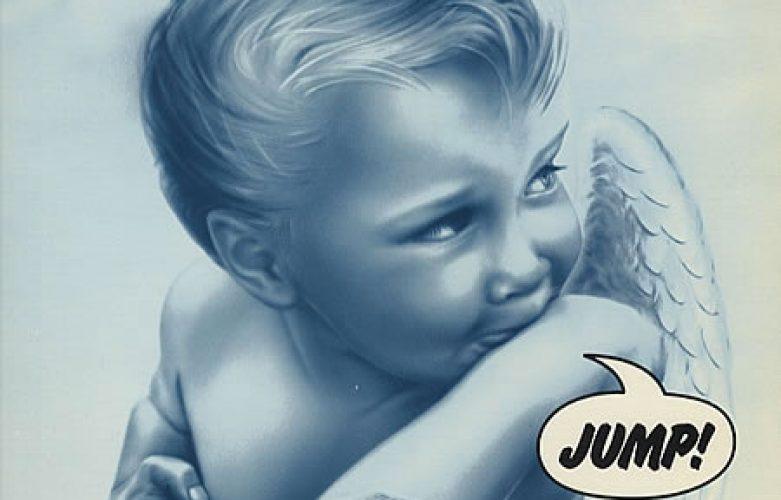 """Van Halen - 1984 – """"Jump"""" goes to #1"""