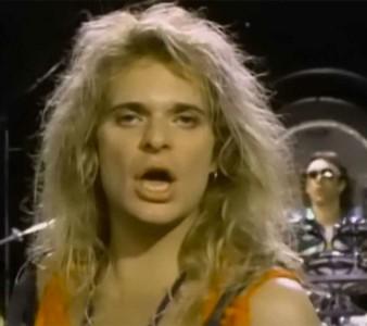 "1983 – ""Jump"" (music video)"
