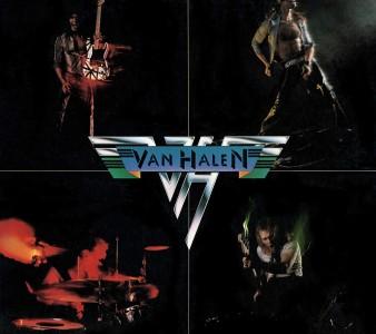 1978 – Van Halen (album)