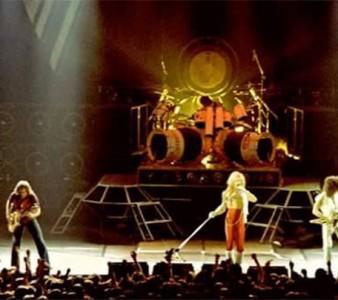 1980 – Milwaukee, WI @ Milwaukee Arena